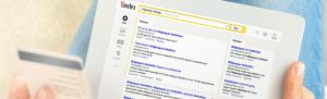 Yandex Reklamı