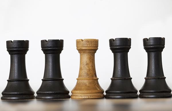 satranç farklılık