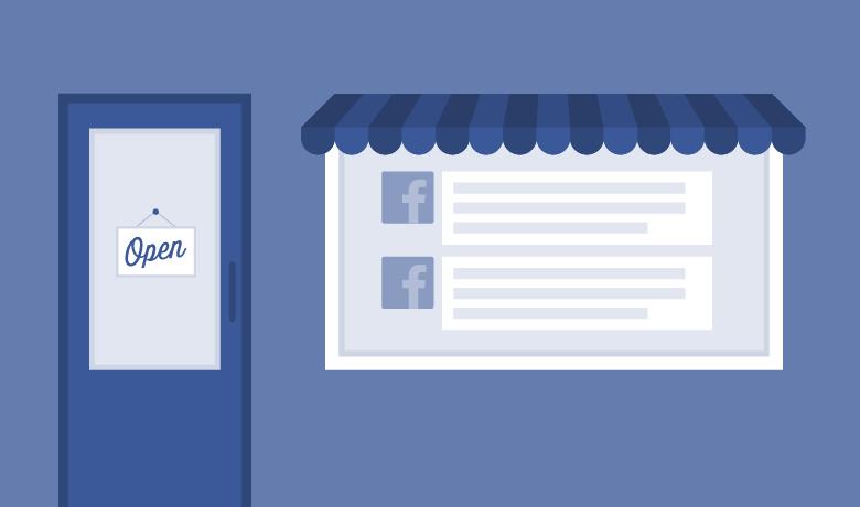 facebook iş sayfası