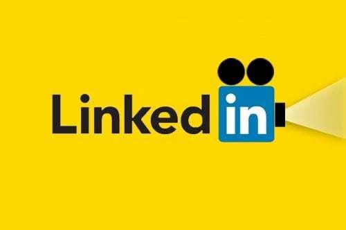 linkedin video reklamları