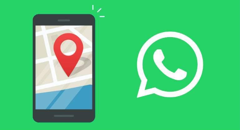 whatsapp haritalar