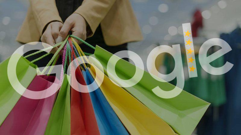 google-alışveriş