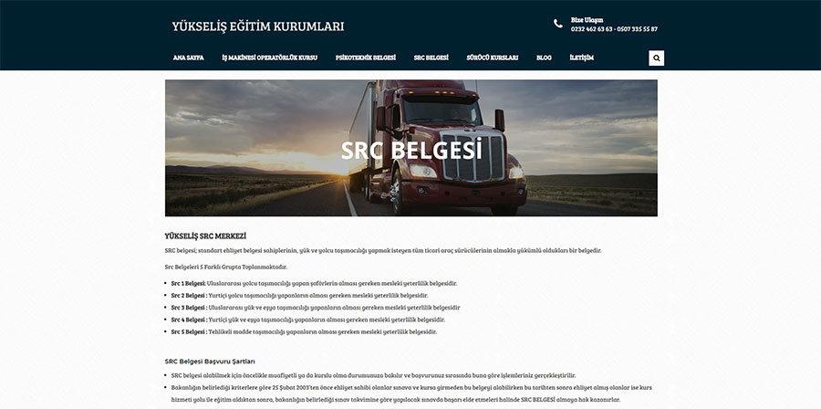 src-belgesi