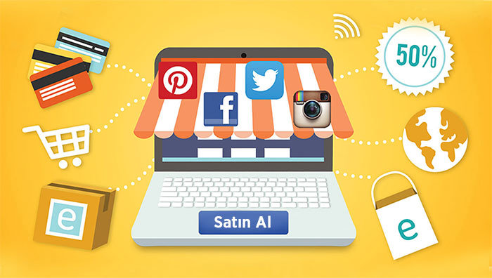 sosyal-medya-e-ticaret