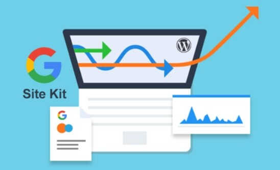 google site kit wordpress