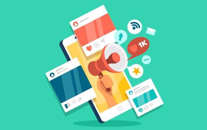 e ticaret sosyal medya yönetimi