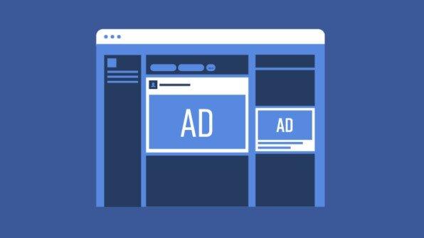 facebook reklam yazı sınırı