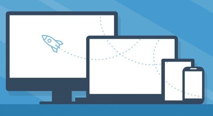 mobil uyumlu website hızı