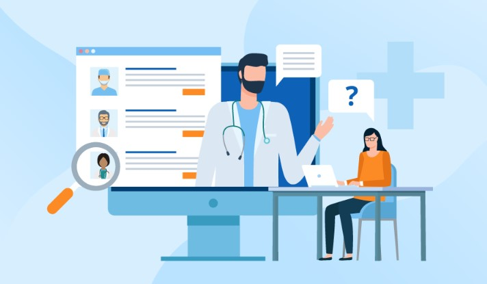 doktor website
