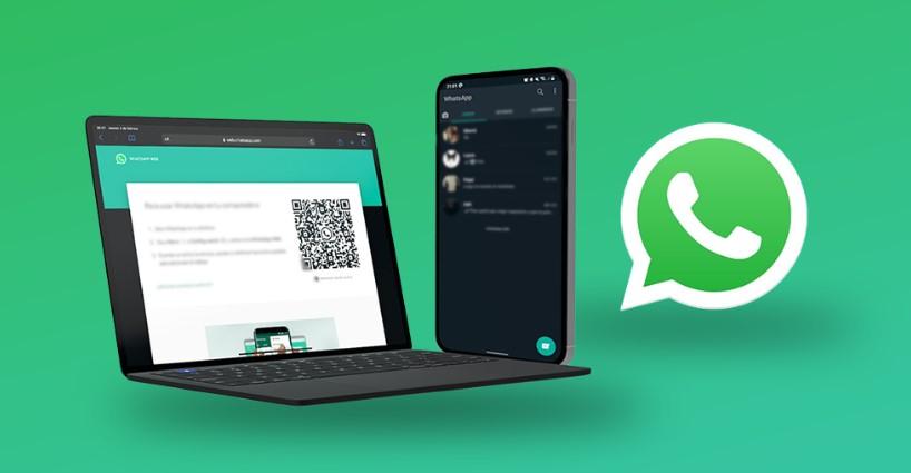 whatsapp web coklu cihaz